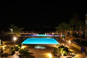 Pool in Aqaba